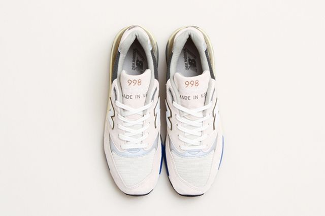 Concepts New Balance C Note 998