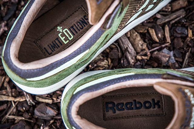 Reebok Ventilator Limted Editions 6