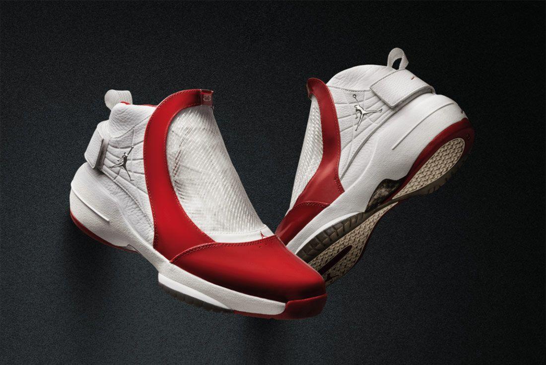 Air Jordan Website 19