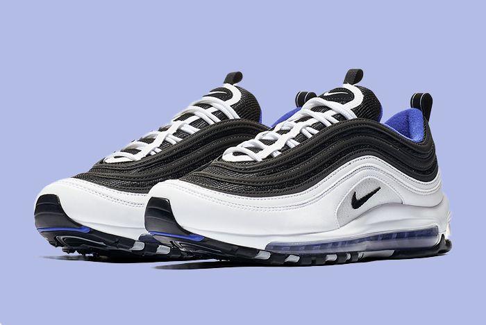 Nike Air Max 97 Persian Violet 921826 103 Sneaker Freaker