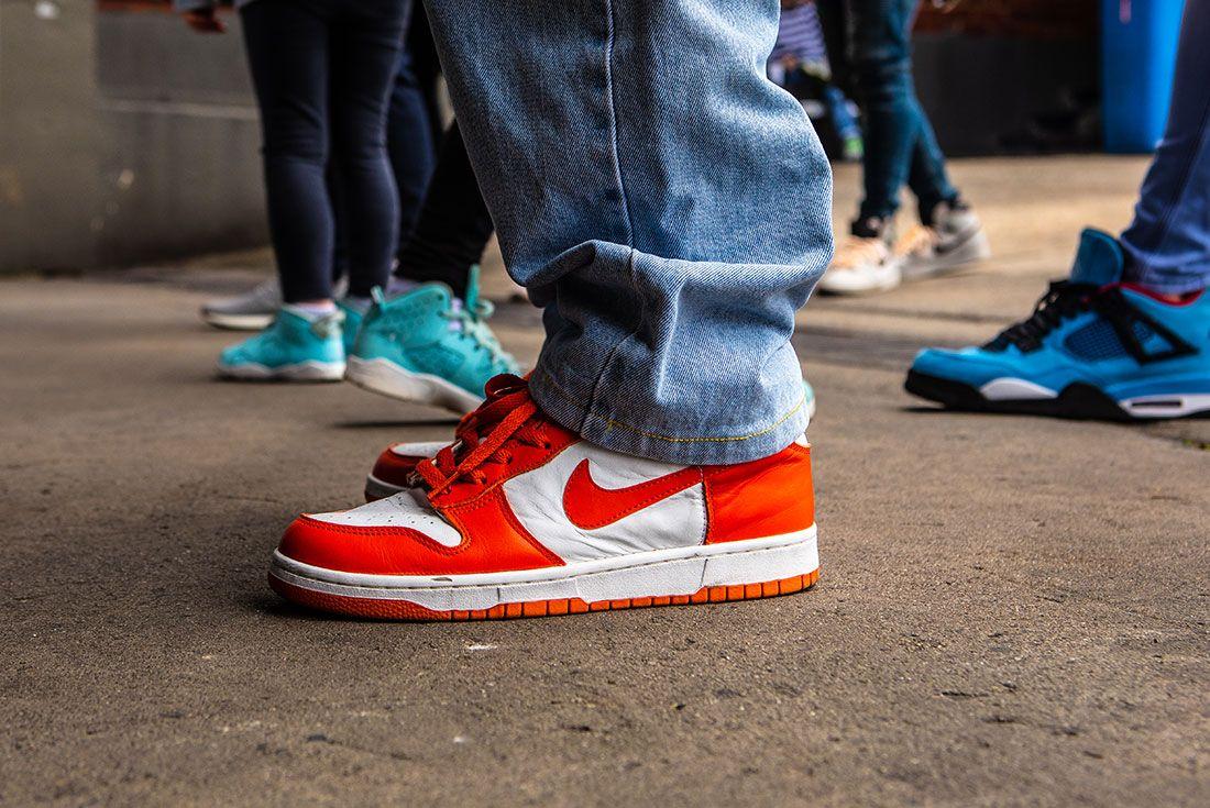 Sneaker Freaker Swap Meet October 2019 On Foot13
