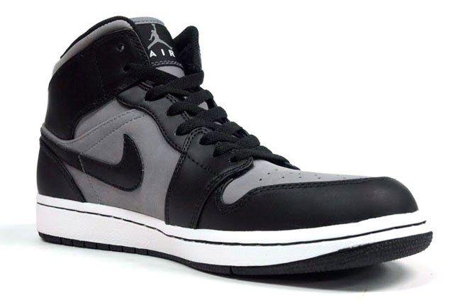 Air Jordan 1 Raiders 10 1