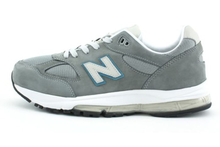 New Balance 990 Ex Beams Lateral