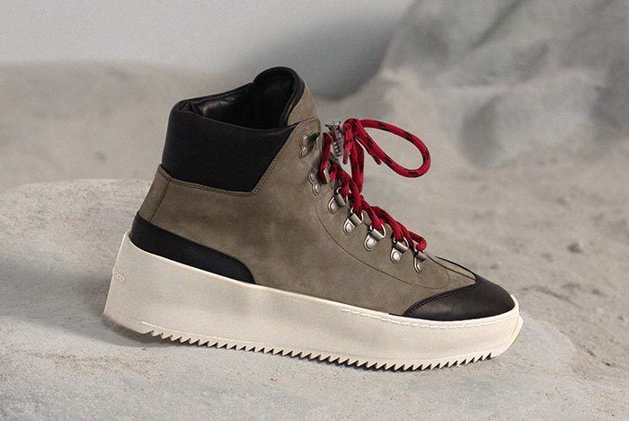 Fear Of God Sixth Footwear Collection 3