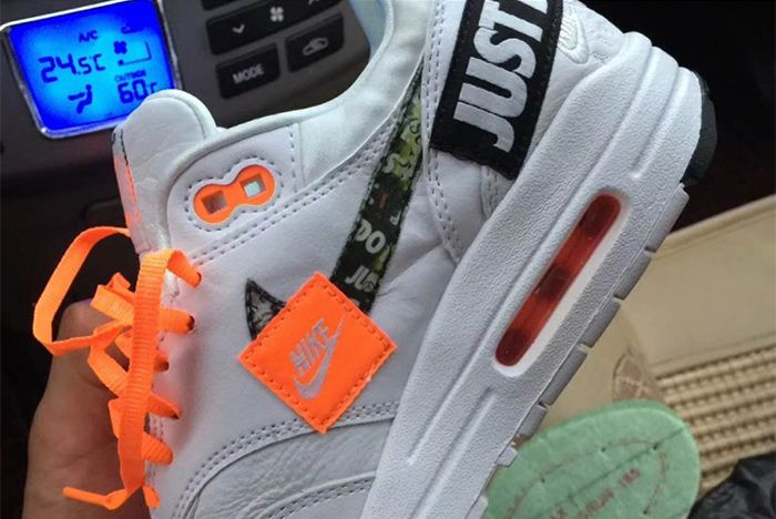 Nike Just Do It Air Max 1 3