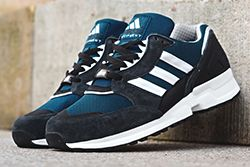 Eqt Cushion 91 Tribe Blue Laces Thumb