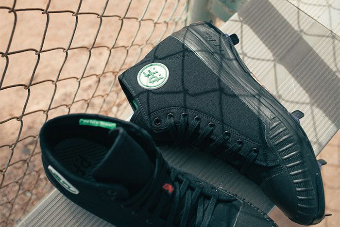 New Balance X Pf Flyers The Sandlot Collection 4