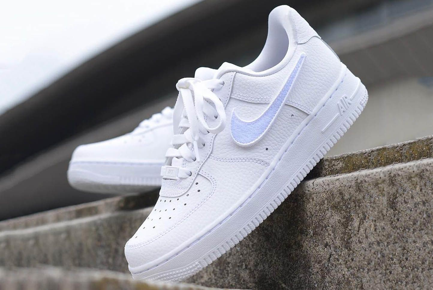 Nike Air Force 1 100 Aq3621 111 2 Sneaker Freaker