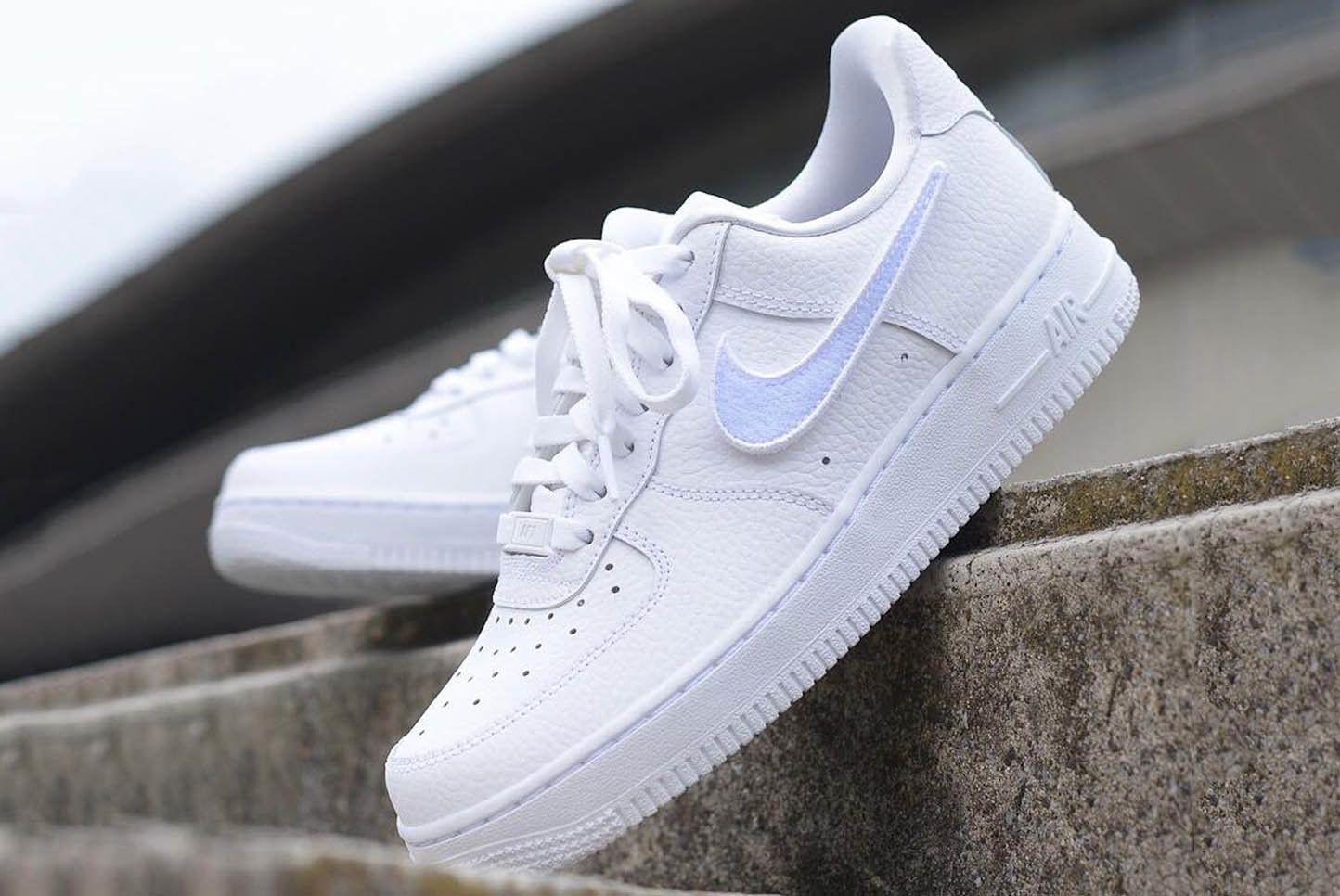 Nike Air Force 1 100 Aq3621 111 2 Sneaker Freaker