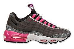 Nike Air Max 95 Prm Tape Pink Foil Thumb