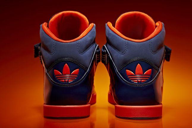 Adidas Nba All Star Weekend 2012 Originals Ar2 11 1