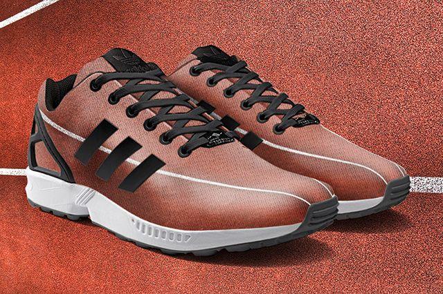 Zx Flux Set To Hit Mi Adidas With Photo Print Option 9