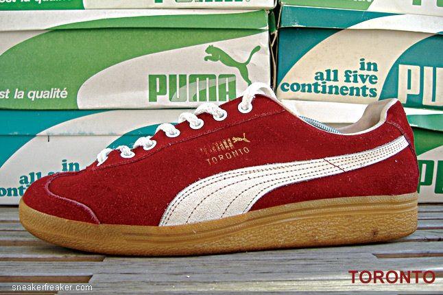 Puma Toronto 1