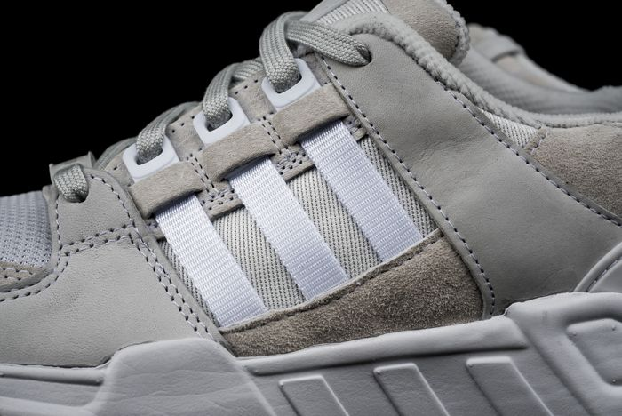 Adidas Eqt Support 93 Vintage White1