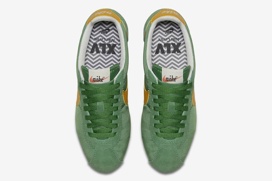Nike Cortez Oregon Pack 1