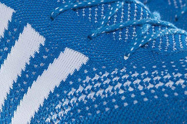 Adidas Blue 1