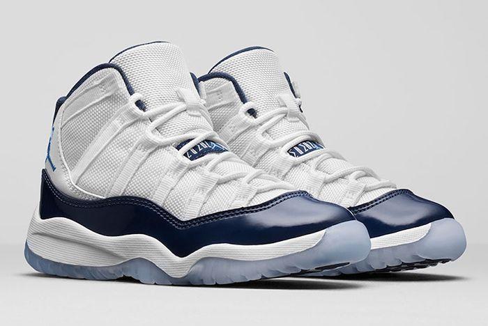 Air Jordan 11 Win Like Mike 13