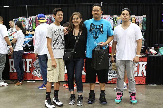 Sneaker Con La Recap 73