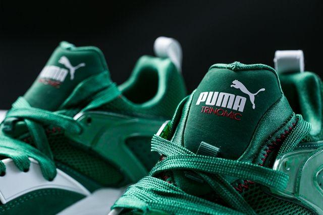 Puma Green Box Pack 7