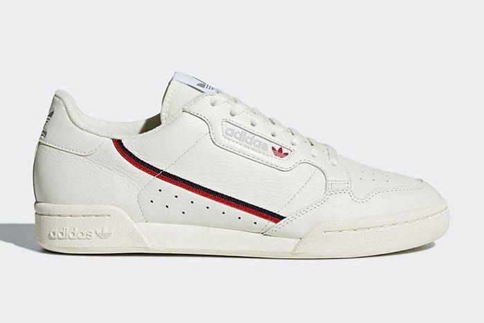 Adidas Rascal White Off White 8