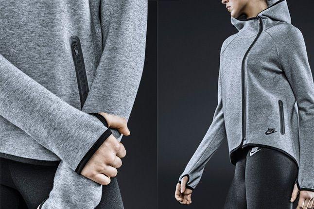 Nike Tech Fleece Inside The Innovation 8