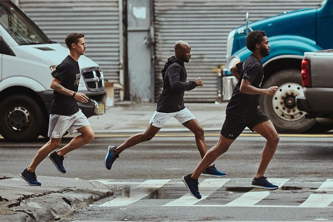 Under Armour 2019 Q1 Financial Report Things We Learned Runners Street