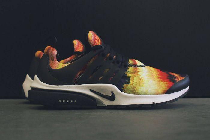 Nike Air Presto 2016 Fire Waves