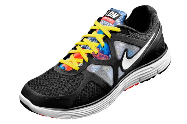 Nike Lunarglide 3 City Pack London 02 1