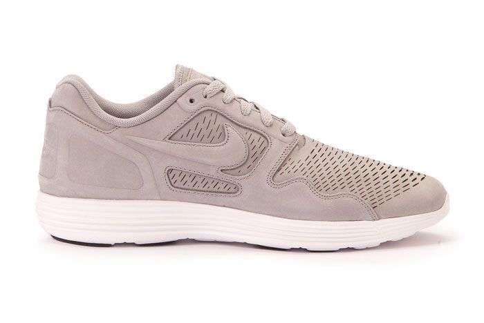 Nike Lunar Flow Laser Premium Medium Grey 833127 002