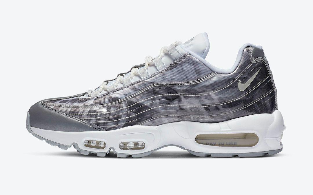 Nike Air Max 95 Left