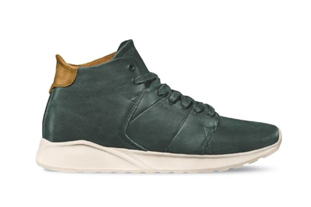 Globe Lyte Collection Green