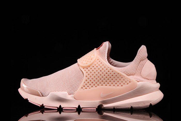 Nike Sock Dart Breath Arctic Orange 7