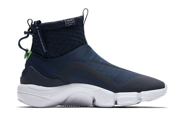 Nike Air Footscape Mid Utility 9