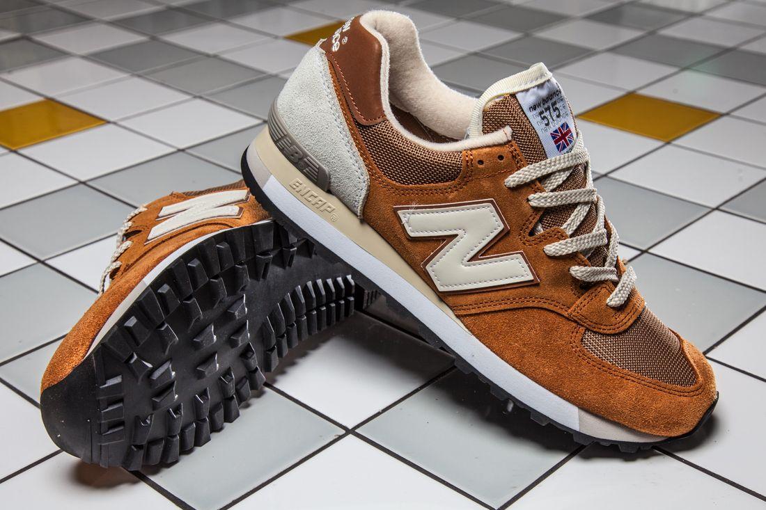 New Balance 575 Mie 9236