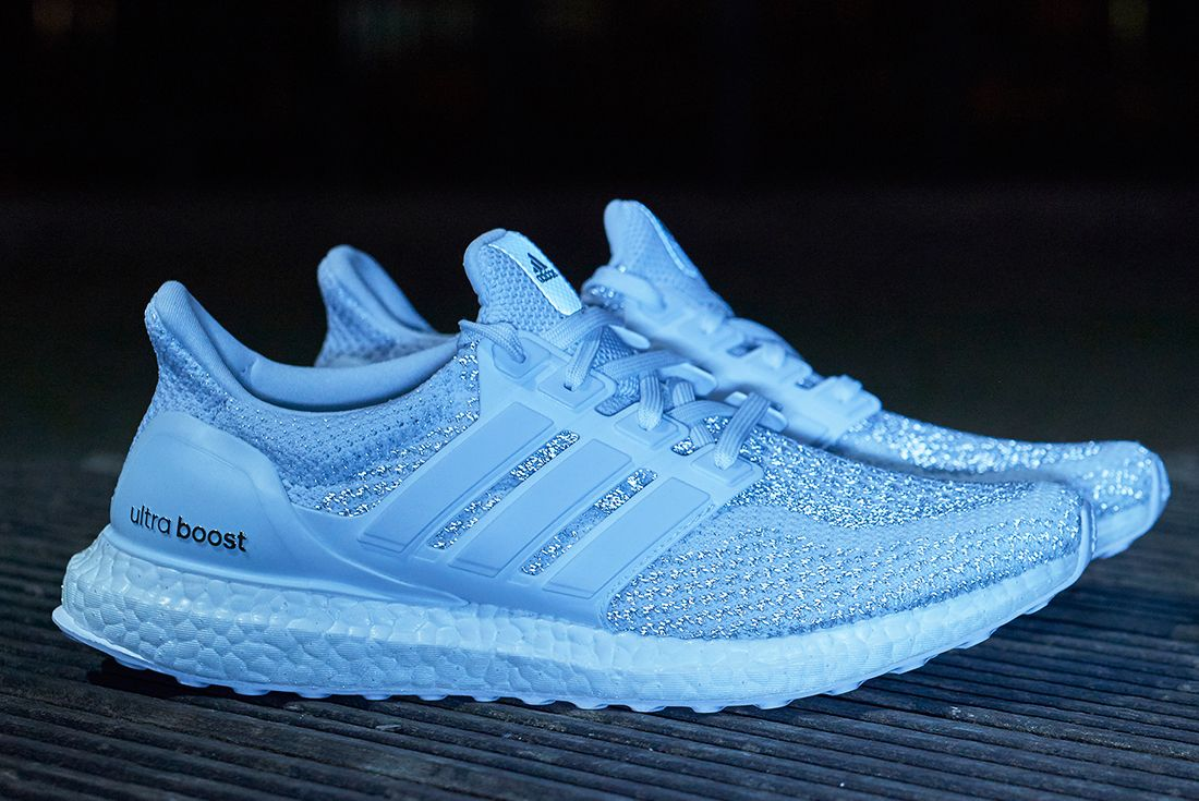 Adidas Ultra Boost Reflective Pack 3 1