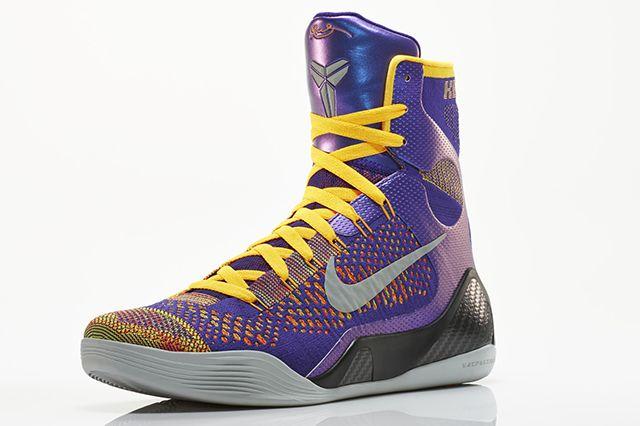 Nike Kobe 9 Elite Elite Team