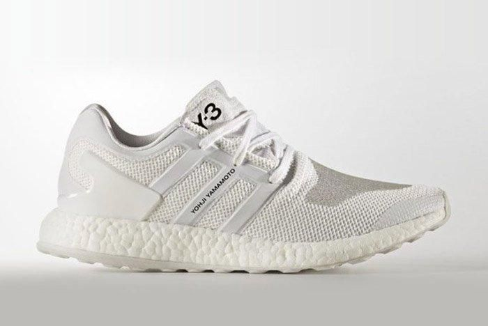 Adidas Y 3 Pure Boost White 67