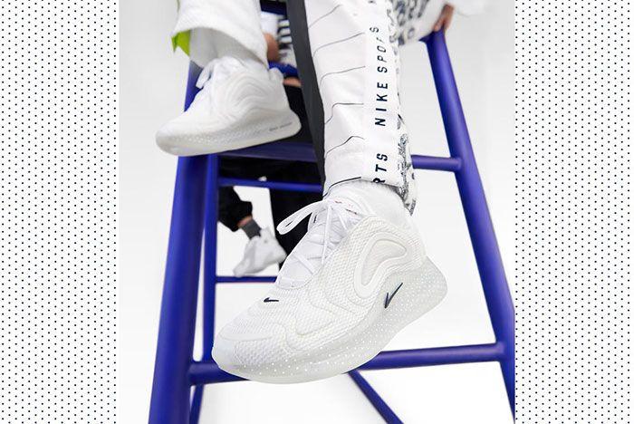 Nike Unite Totale Air Max 720