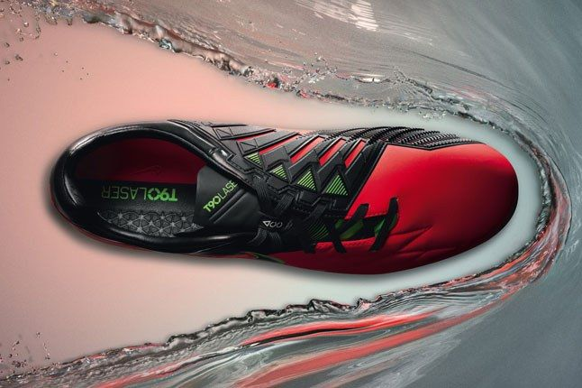 Nike T90 Laser 1