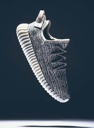 Yeezy Boost Shoe Of The Year