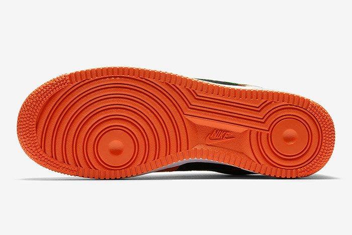 Nike Air Force 1 Carnival Pack 2017 2