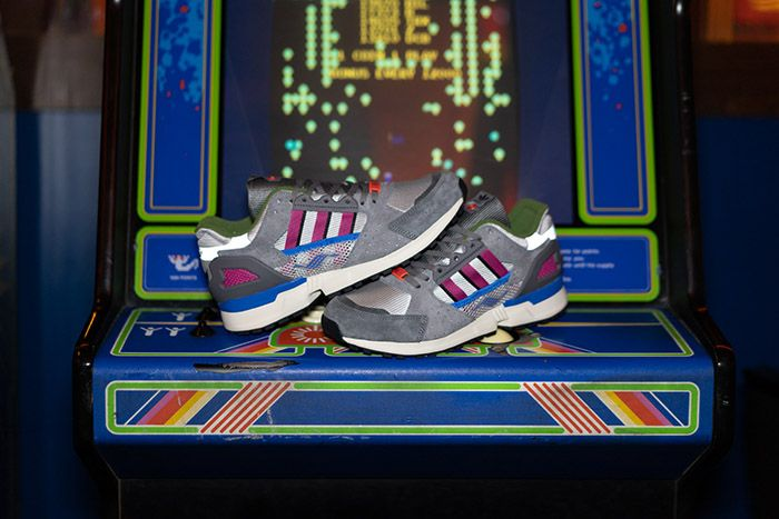 Overkill Adidas Consortium Zx 10000C G26252 Release Date Videogames Hero