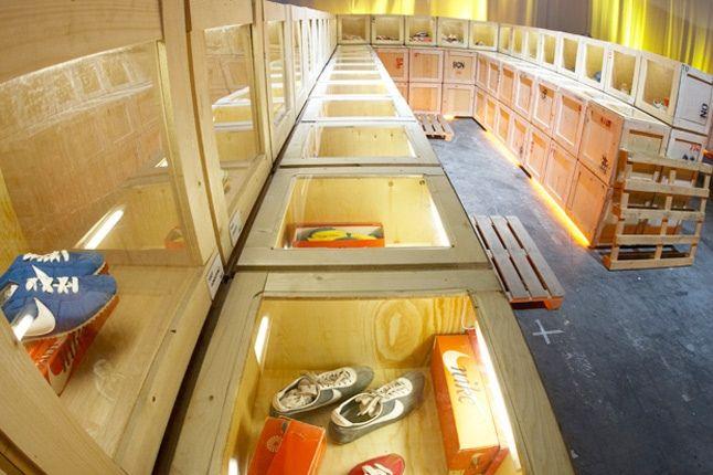 Inside Crates 1