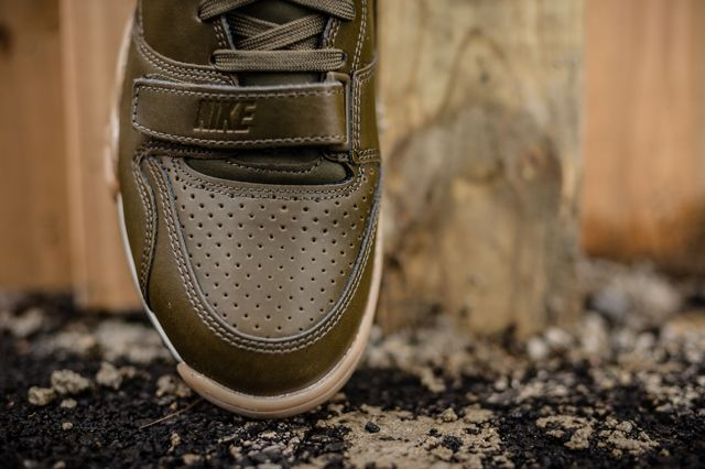 Nike Air Trainer Dark Loden 4