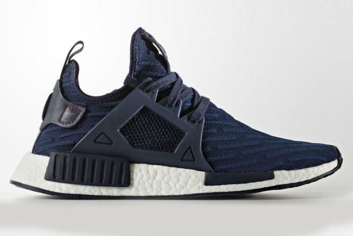 Adidas Nmd Xr1 Navy Shadow Noise