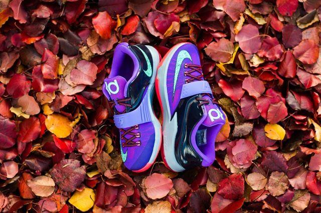 Nike Kd7 Lightning 534 Bump 6