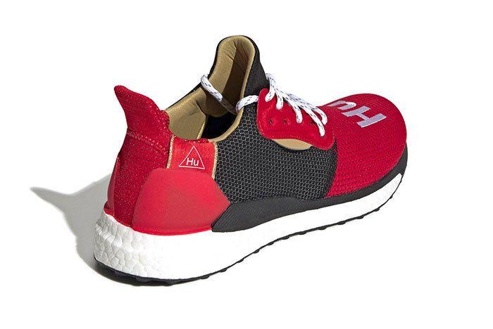 Pharrell Adidas Solar Hu Chinese New Year Sneaker Freaker3