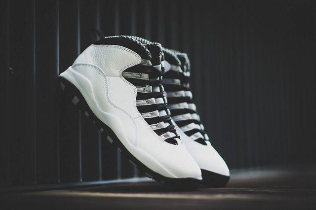 Air Jordan 10 Steel Update 4
