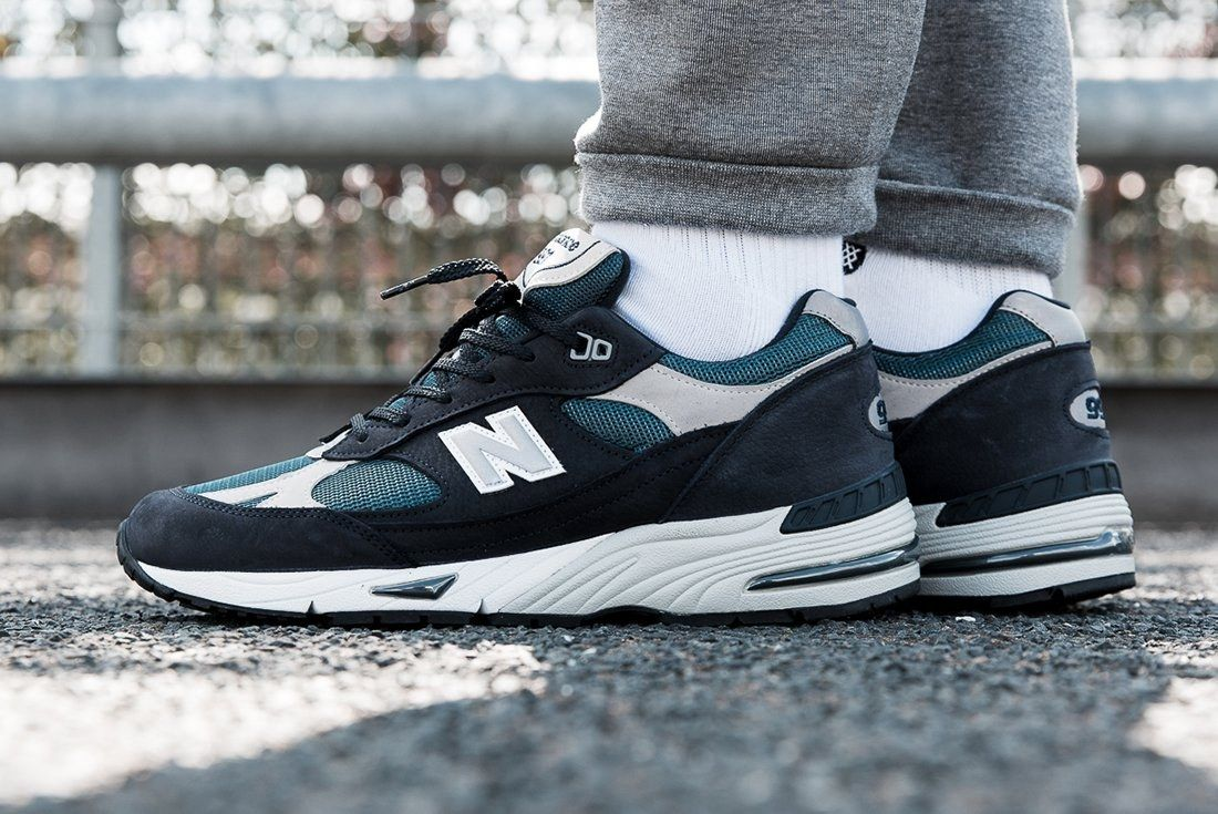 New Balance Flimby Collection 1