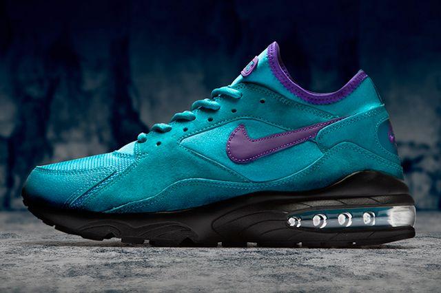 Size Nike Air Max 93